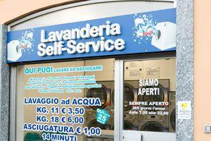 Conviene aprire una lavanderia self service?