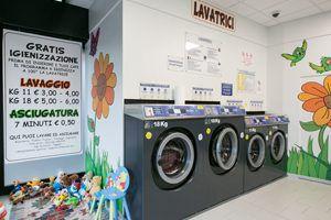lavatrici primus per lavanderia